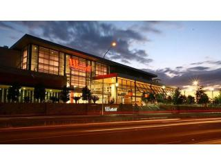 Chermside Permanent Management rights