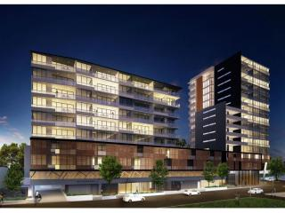 Heran Building Groups Bay Grand 3 Tower 50 Apartment Development. | Resort Brokers ID : OTP004821