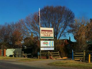 743CPF - An Ideal First Caravan Park