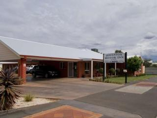 Best Leasehold Motel Inspection In Country NSW! - 1P1116M