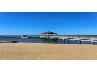 Redcliffe Gem on Moreton Bay