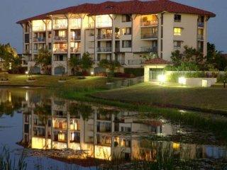 Luxury resort-like gated community