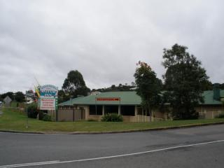 Leasehold Motel Well Suited to Couple - One Hour from Sunshine Coast | Resort Brokers ID : LH004733