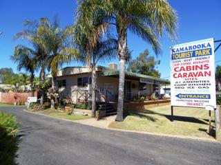 A Rare Find Indeed Passive investment Caravan Park | Resort Brokers ID : INV004878