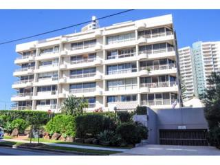 Management Rights in Central Surfers Paradise across from the Beach - 1P3754MR