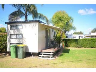 Freehold caravan Park Business S.E.Qld