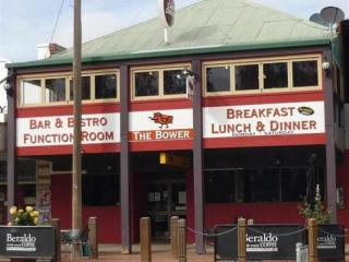 Trendy Tavern Leasehold in Northern Victoria - 1P0834H