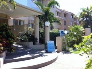 Business For Sale - Miami Beachside Holiday Apartments - ID 8063 BL