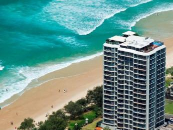 Business For Sale - Gold Coast Holiday Complex - ID 7809 BL