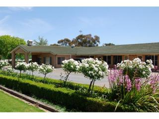 Immaculate Inland City Motel - 1P3459M
