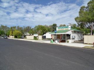 Caravan Park - Land, Buildings and Business for a Great Price | Resort Brokers ID : FH003654