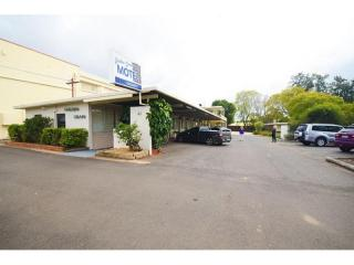 2457MF - Small Freehold Motel with Large Home