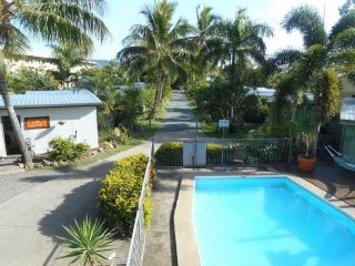 Whitsunday Coastal Accommodation Complex