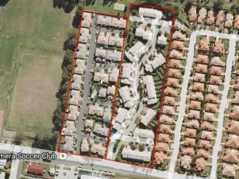Business For Sale - Large Coomera Permanent Complex - ID 8478 BL