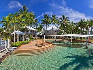 Beachfront Holiday Resort