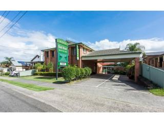 OUTSTANDING 4 STAR MOTEL IN THRIVING NSW NORTH COAST TOWN