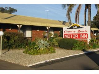 Outstanding NSW Leasehold Motel - 1P3678M